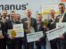 igus Manus Award 2015