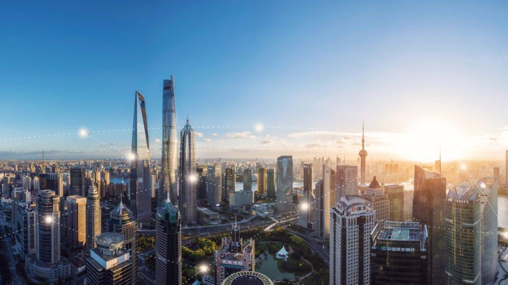 Die Zunehmende Vernetzung durch das Internet der Dinge (IoT) verändert die Welt. Welche Möglichkeiten sich bereits heute bieten, zeigte Bosch auf der CES 2019.