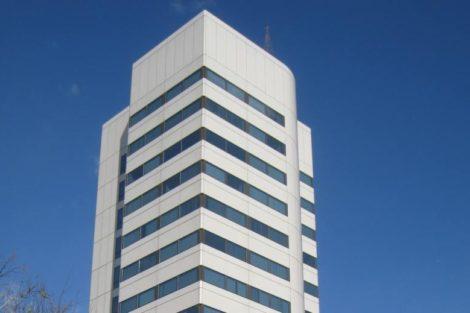 Johnson and Johnson Headquarter New Brunswick