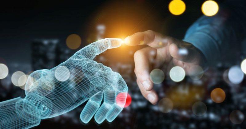 Mehr Investitionen in Künstliche Intelligenz