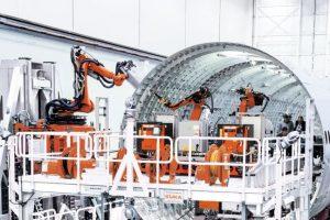 Kuka Robotik automation