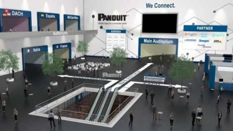 Panduit digitales Forum