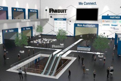 Panduit digitales Forum
