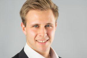 Lukas Klingholz Bitkom