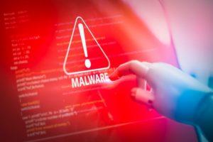 Malware Finger Desktop