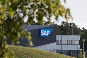 SAP Jahreszahlen Datacenter Walldorf