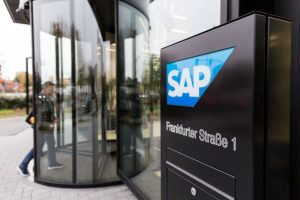 SAP Frankfurt
