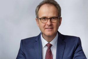Thomas Kamphausen, neuer CFO Schuler AG
