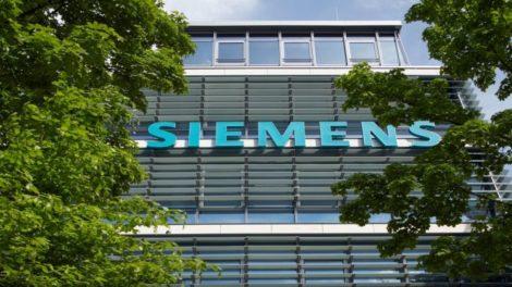 Siemens Unternehmenszentrale