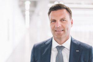 Stefan Brandl CEO EBM Papst