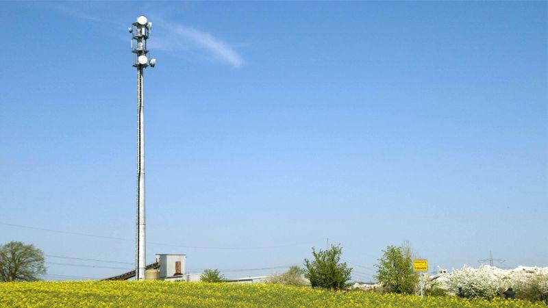 Telefonica_Mobilfunk-Antenne-5G