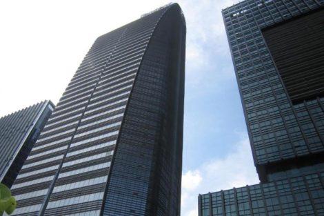 Tencent Headquarter Shenzhen