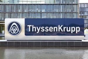 Thyssenkrupp Headquarter