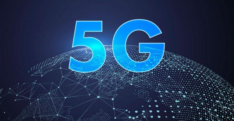 5G-Frequenzen