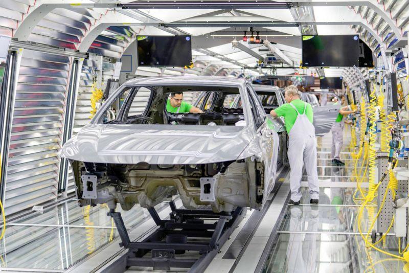 VW Renk Verkauf an Triton