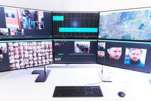Intelligente Videoüberwachung Fraunhofer IOSB