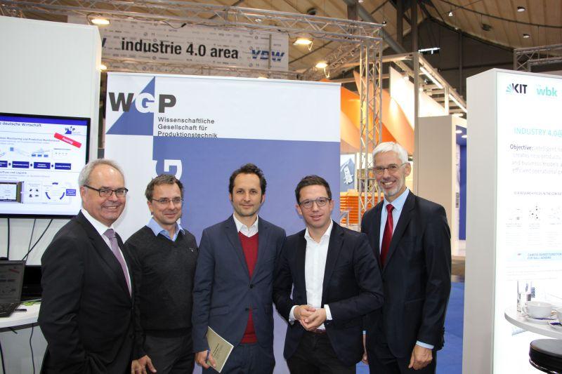 Leitfaden Künstliche Intelligenz der WGP