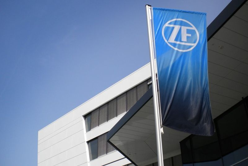 ZF baut in China Entwicklungszentrum