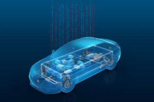 ZF Friedrichshafen Middleware Software Plattform