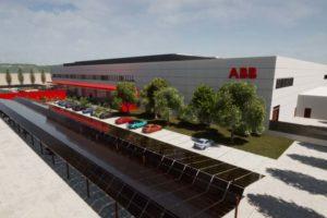 ABB hat den Grundstein für ein neues Werk in San Giovanni Valdarno (Italien) gelegt.