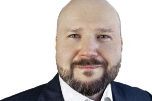 Paul Nizov ist neuer Chief Information Security Officer (CISO) bei Abbyy.