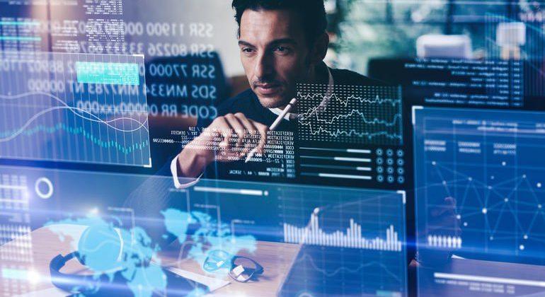 Datenkompetenz in Unternehmen