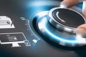 Andre Braun von PlutusMedia ist der Ansicht, dass Digitalisierung gelernt und gelebt werden muss. Bild: Olivier Le Moal/Adobe Stock
