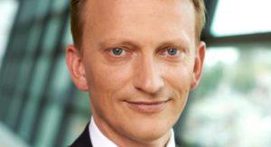 Andreas Evertz wird ab dem 1. April 2020 neuer CEO des Bocholter Unternehmens Flender.