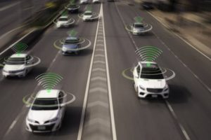Automatisiertes Fahren VDI Studie Smart City