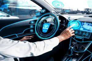 Akustische Ereigniserkennung Autonomes Fahrzeug