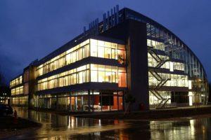 Bauchemie Kompetenzzentrum Trostberg BASF