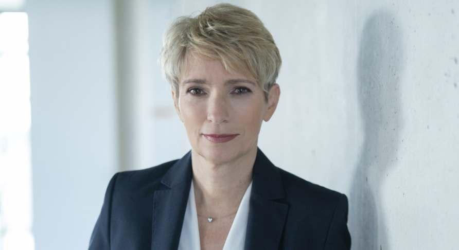 Dr. Melanie Maas-Brunner ist ab dem 1. Februar 2021 Vorstandsmitglied bei BASF.