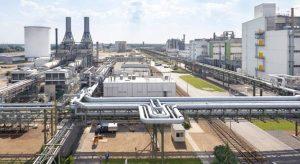 BASF Standort Schwarzheide Batterie-Produktion Kathodenmaterialien