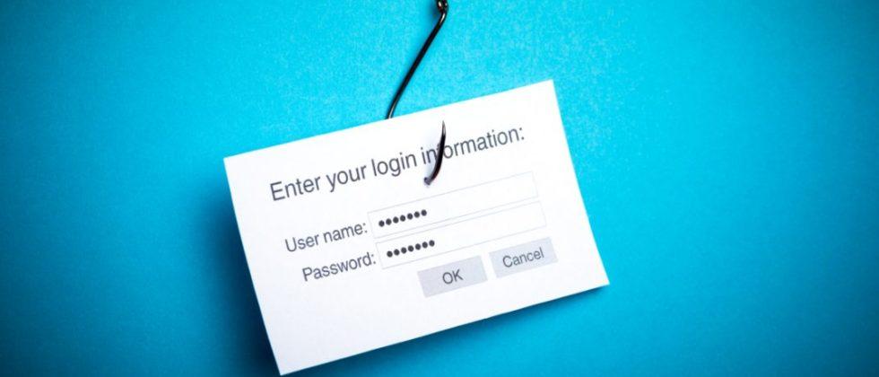 Cyber-Kriminelle phishen Zugangsdaten von Mitarbeitern ab