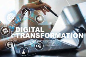 Digitale Transformation schreitet nur langsam voran. WrightStudio Adobe Stock