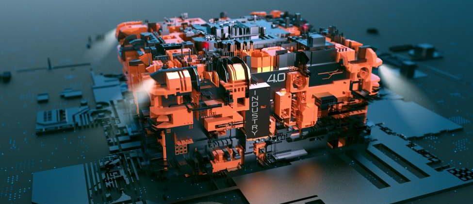 Bitkom-Bericht Industrie 4.0 Digitalisierung Petr Ciz Adobe Stock