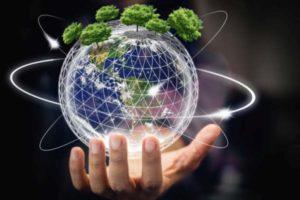 Nachhaltigkeit wird für viele Unternehmen immer wichtiger.