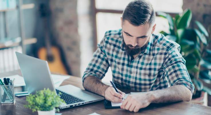 Bitkom Studie New Work Homeoffice