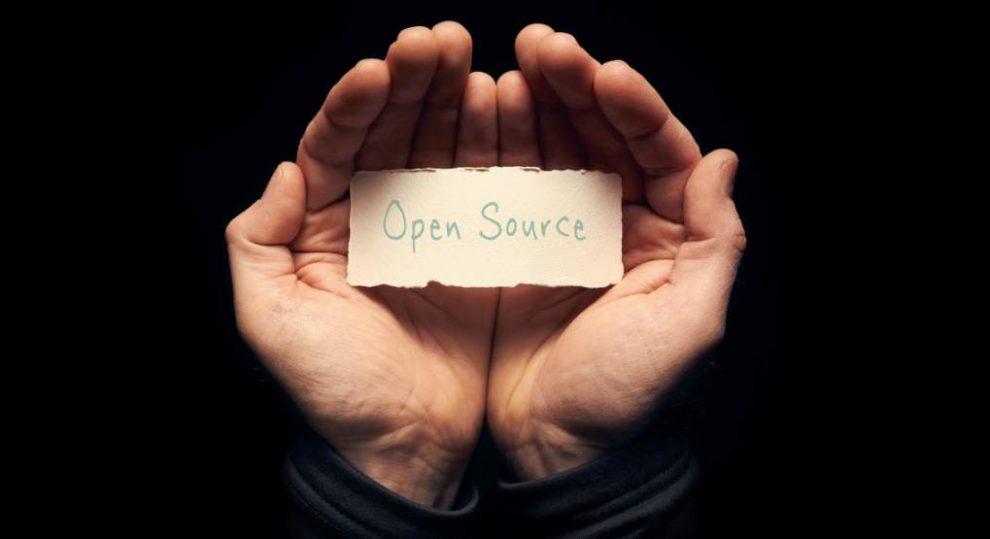 Open Source Bitkom Studie duncanandison