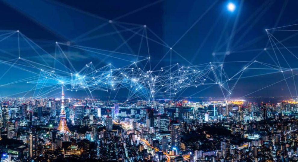 Smart Cities Bitkom-Studie jungen Menschen könnten wegziehen. Bild: metamorworks/Adobe Stock