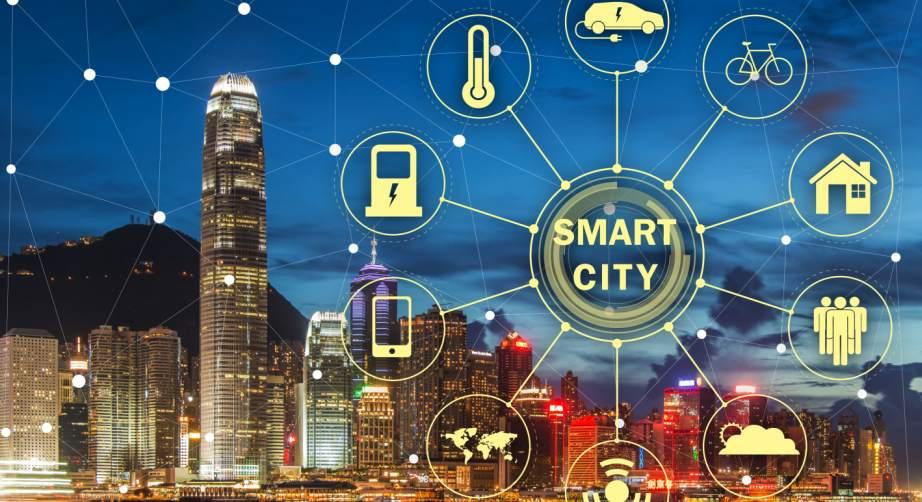 Smart City Index 2021 Bitkom Smarteste Städte Deutschlands