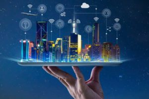 Bitkom-Studie Smart Cities in Deutschland