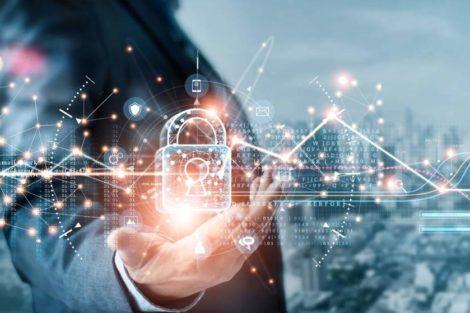 IT-Sicherheit Studie Bitkom