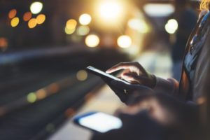 Bitkom Studie Digitale Plattformen Maria Savenko