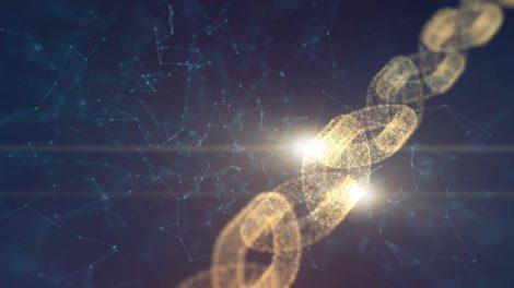 Die Blockchain-Technologie wird von Unternehmen als wichtig erachtet. Investiert wird aber nicht.