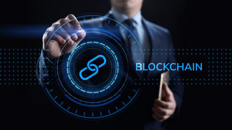 Bitkom Blockchain-Strategie