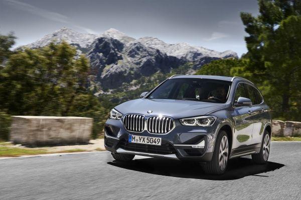 BMW Group Absatzrekord 2019