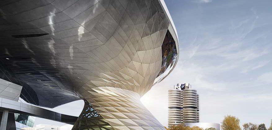 BMW und Daimler setzen ihre Zusammenarbeit beim autonomen Fahren vorerst aus