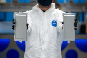 BMW, Ford und Volta Energies investieren in Solid Power, einen Hersteller von Feststoff-Batterien