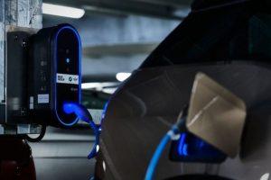 BMW Ladeinfrastruktur